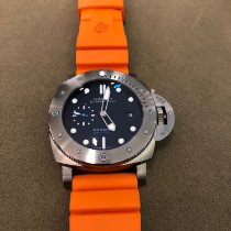 Panerai Luminor Submersible 2019 new