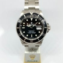 Rolex Submariner Date Steel 40mm Black No numerals United States of America, California, SAN DIEGO