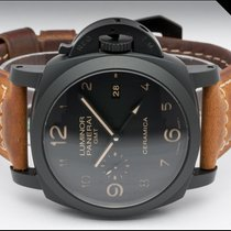 Panerai Ceramic 44mm Automatic PAM 00441 new Finland, Imatra