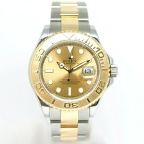 Rolex Yacht-Master 2010 pre-owned
