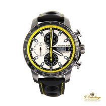 Chopard Grand Prix de Monaco Historique 168570-3001 Meget god Titan 44.5mm Automatisk