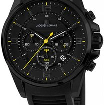 Jacques Lemans Sport Liverpool 1-1799E new