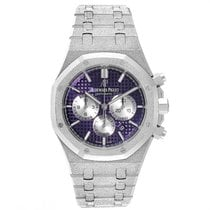 Audemars Piguet Royal Oak Chronograph 26331BC.GG.1224BC.01 pre-owned