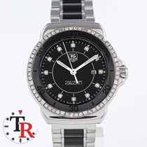 TAG Heuer Formula 1 Lady WAH1312 2012 pre-owned