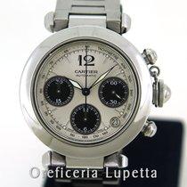 Cartier Pasha C Acciaio 36mm Italia, Milano