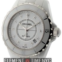 Chanel Cerámica 38mm Automático H1629 nuevo