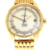 Omega De-Ville Hour Vision Co-Axial - NEW - Listprice: €...