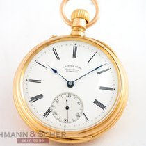 A. Lange & Söhne , Vintage Pocket Watch Lepin, 1A Quality,...