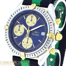 Breitling Chronomat Blue Angels UTC ltd.1000 St.