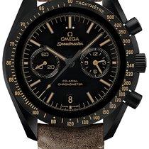 歐米茄 (Omega) Speedmaster Moonwatch Co-Axial Chronograph...