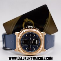 Starkiin Bronze Automatic 44mm new