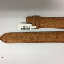 Omega brown leather