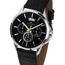 Jacques Lemans Classic 'sydney' Chronograph Watch...