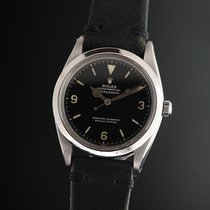 Rolex Explorer I Ref 1016 Gilt Swiss