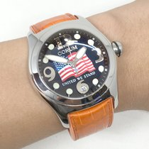 Corum Bubble Spacial Edition UNITED WE STAND