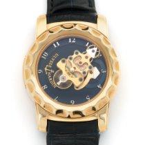 Ulysse Nardin Rose Gold Freak Skeleton Watch Ref. 016-88