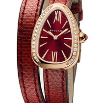 Bulgari Serpenti 102730 SPP27C9PGDL 2020 new