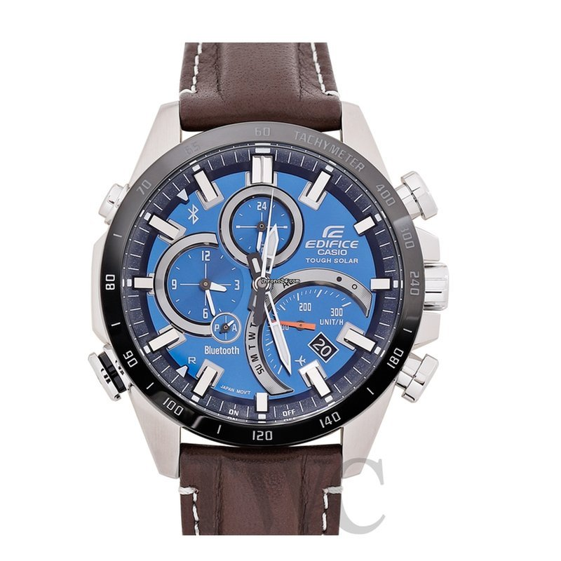 21caa45a44b Casio Edifice - all prices for Casio Edifice watches on Chrono24