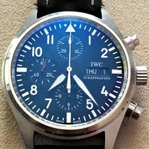 万国  Pilot Fliegeruhr Chronograph Automatic