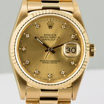 Rolex Datejust 16238 1989 occasion