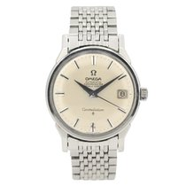 Omega Constellation Chronometer Steel | Ref. 168.005 | Vintage...