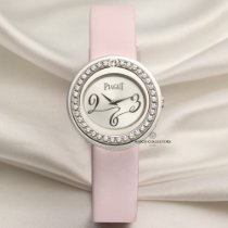 Piaget Possession Oro blanco 28.5mm