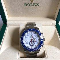 롤렉스,새 시계/미 사용,정품 박스 있음, 서류 원본 있음,44 mm,스틸