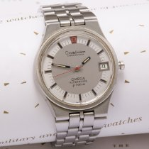 Omega constellation F300