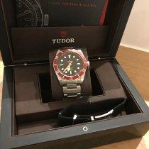 Tudor 79220R Acier Black Bay (Submodel) 41mm
