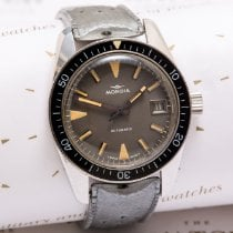 Mondia 36mm Automatic 1970 pre-owned