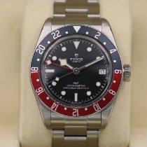 Tudor 79830RB Stahl Black Bay GMT 41mm