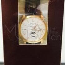 Patek Philippe Minute Repeater Perpetual Calendar new 39.5mm Rose gold