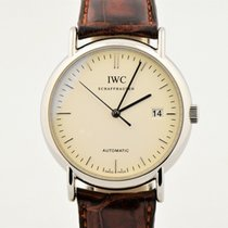 IWC Portofino Automatic Steel 38mm United States of America, Washington, Bellevue