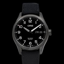Oris Big Crown ProPilot Day Date 45mm Black United States of America, California, San Mateo