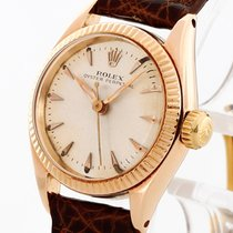 Rolex Oyster Perpetual 6619 pre-owned