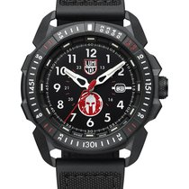 Luminox Karbon 46mm Quartz 1001.SPARTAN yeni