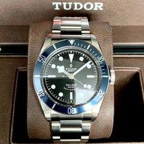 Tudor 79220B Aço 2015 Black Bay 41mm usado