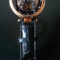 Bovet Gelbgold 42mm Automatik AFHS003 gebraucht