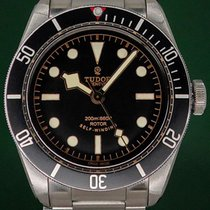 Tudor Black Bay 79220N 2017 pre-owned