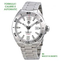 TAG Heuer WAZ2114.BA0875 new