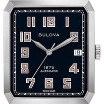Bulova 96B332 new United States of America, Pennsylvania, Philadelphia