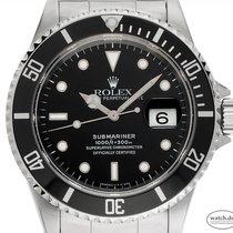 Rolex Submariner Date 16610 usados