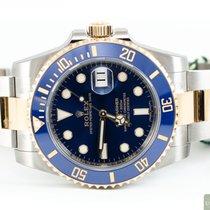 Rolex Submariner Date 116613LB 2019 nieuw