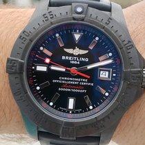 Breitling Avenger Seawolf M1733010 2013 gebraucht