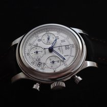 Longines Heritage L2.745.4 2015 pre-owned