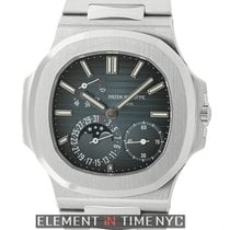 Patek Philippe 5712/1A Steel Nautilus 40mm new United States of America, New York, New York