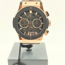 Hublot LIMITED DUTCH EDITION 45MM KING NEU
