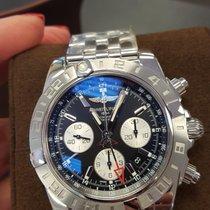 Breitling Chronomat 44 GMT Onyx-Schwarz