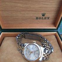 Rolex Oyster Perpetual Date – men's – 1967