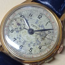 Astin Vintage Watch Chronograph Extremely Rare